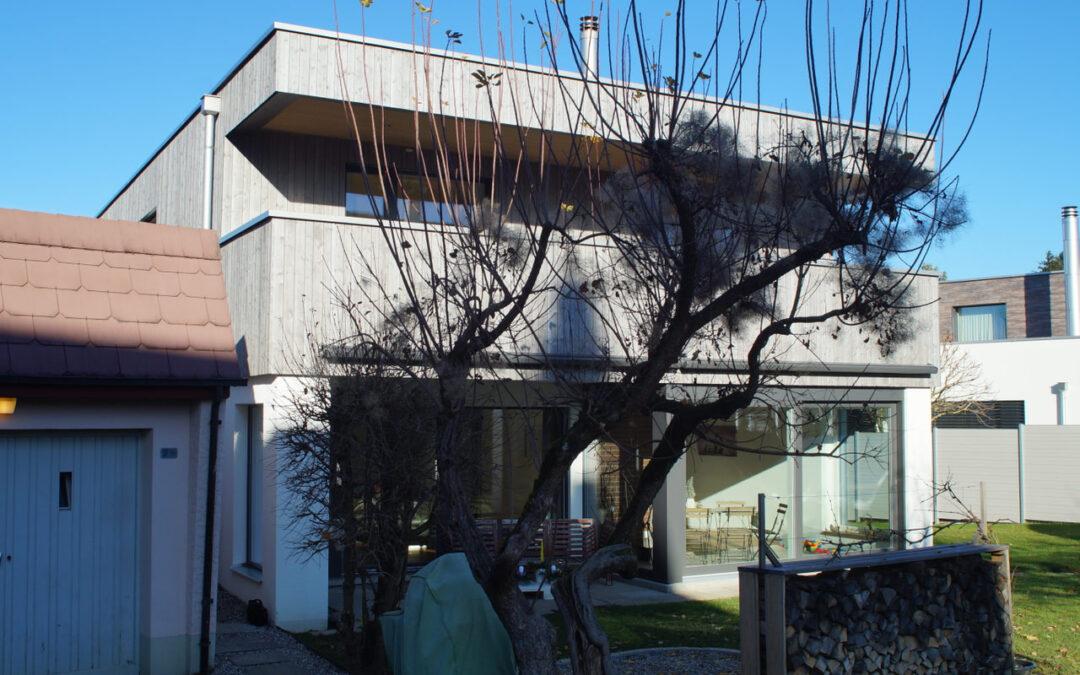 Wohnhaus Aadorf