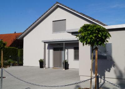 Einfamilienhaus Müllheim