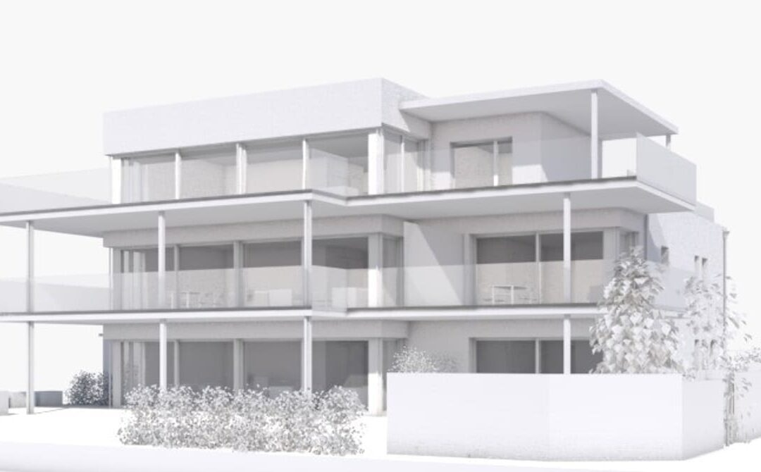 Mehrfamilienhaus Frauenfeld
