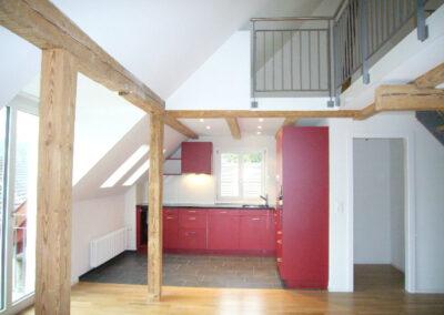 Wohnhaus Müllheim